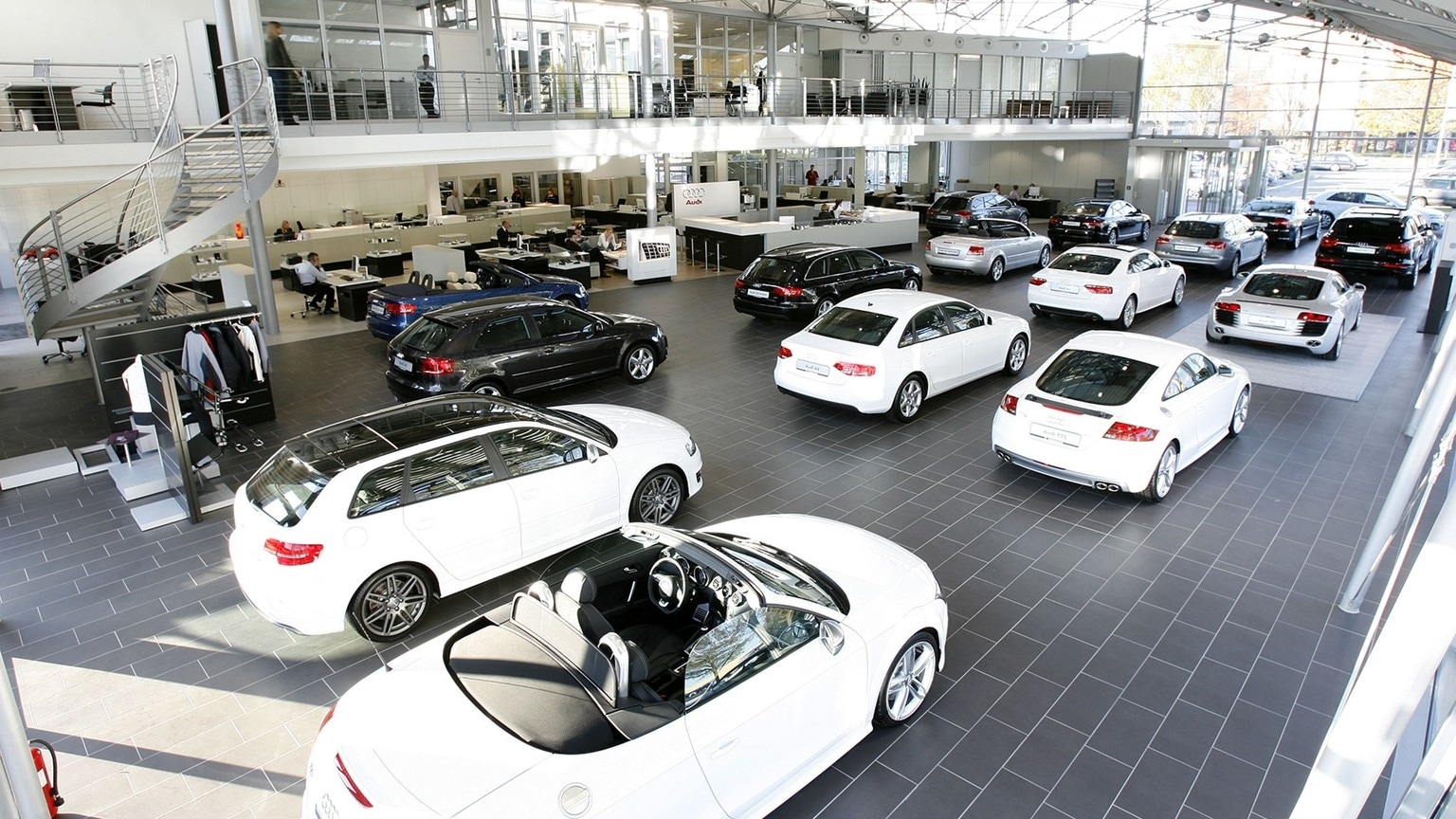 WWW AUDI HANNOVER